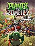 Plants vs zombies - Tome 7 Bataille extravaganza ! (7)