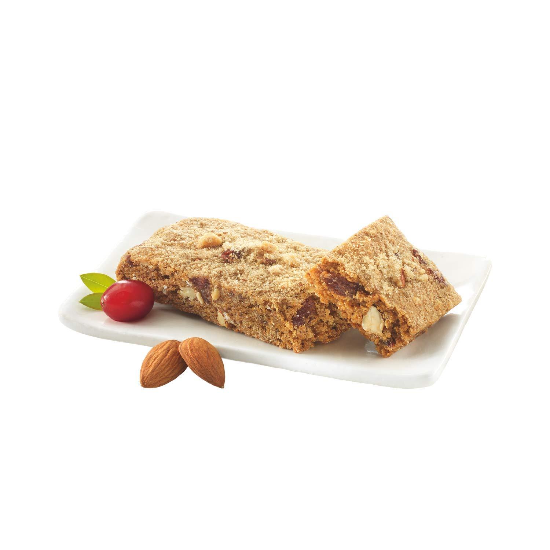 Jenny Craig Cranberry Almond Barscotti: 2021 autumn and winter new Bar Dense Moist Chewy Popular brand