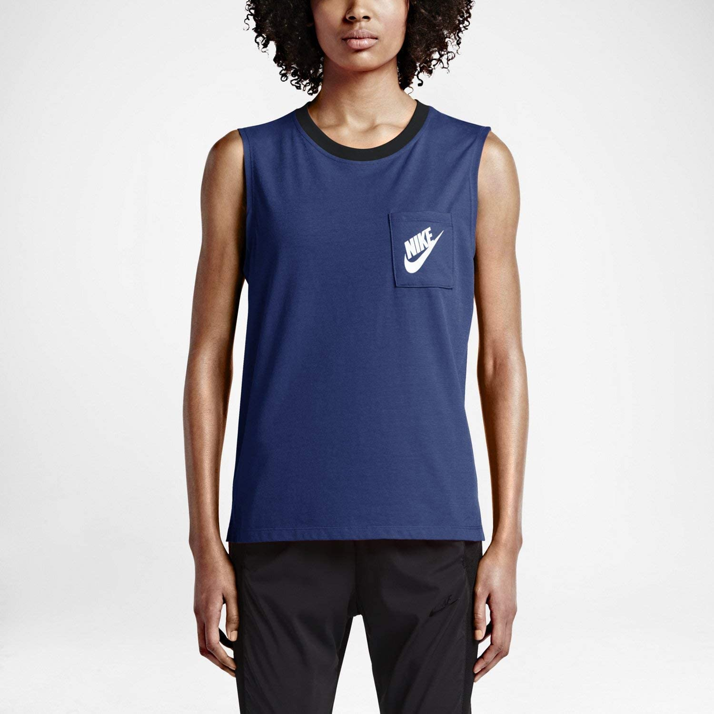 Nike Womens Signal Muscle Tank