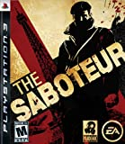 The Saboteur (輸入版:北米・アジア) - PS3