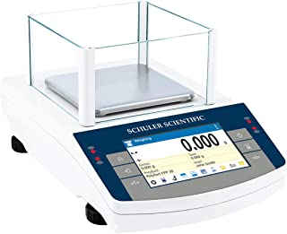 Sartorius Quintix6100-1S Toploading Balance 6100g x 1.0ginternal Calibration Sartorius Corporation