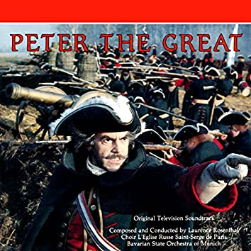 Peter the Great (Original Television Soundtrack)