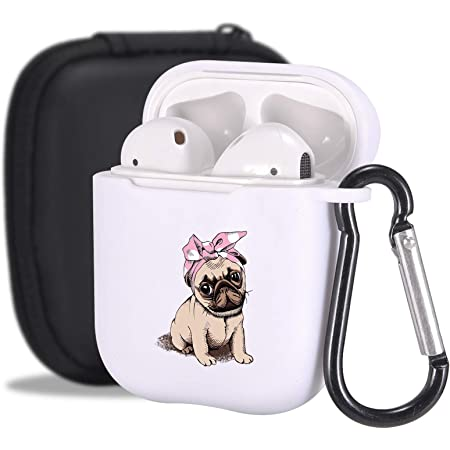 C COABALLA Pug,Adorable Puppy Photography with Sad Dog Laptop Sleeve Case Protective Cover Portable Computer Carrying Bag Pouch for Laptop AM027055 10 inch//10.1 inch