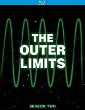 outer limits blu ray season 2