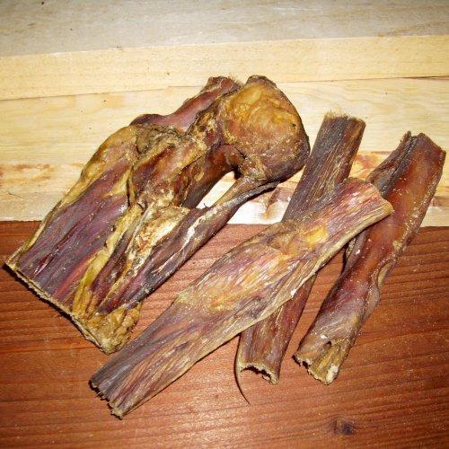 Schecker Pferdemagen 250g Hundefutter das Pferdefleisch ist proteinreich und besonders leicht verdaulich - Kalorien und cholesterinarm