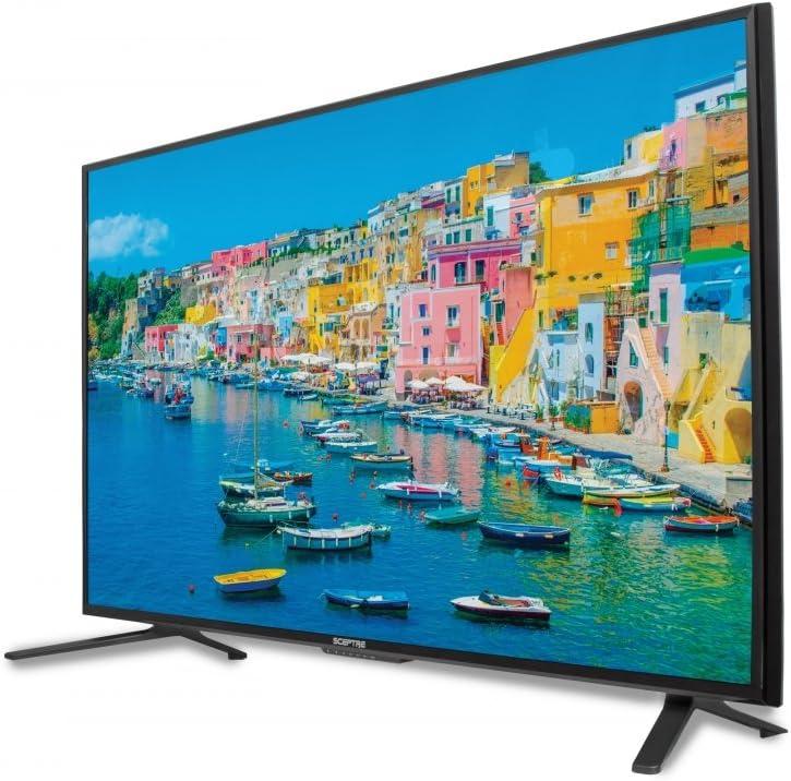 Best 55 Inch TV Under 500