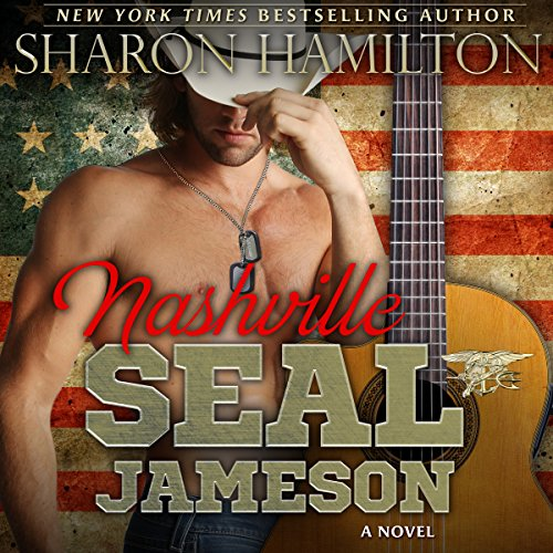Jameson: Nashville SEALs and Nashville SEALs: Jameson audiobook cover art
