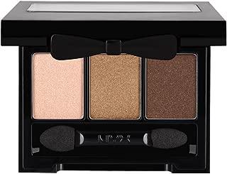 NYX Professional Makeup Love in Rio Eyeshadow Palette, Bikini Bottom, 0.11 Ounce
