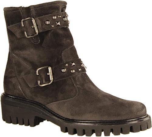 Paul verde 261-20-60038 - botas para mujer