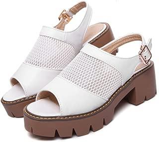 Women High Wedge Summer Sandals Good Walking Sandals for Women