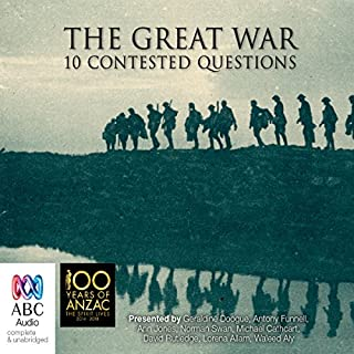The Great War cover art