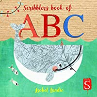 Scribblers ABC Board Book (Scribblers Board Book)