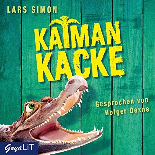 Kaimankacke Titelbild