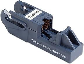 Fluke Networks JR-ORT-2-H JackRapid Replacement Blade Head for Ortronics TJ5E00, TJ600, TJ610