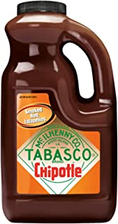 Tabasco-Chipotle Sauce 1.89 l