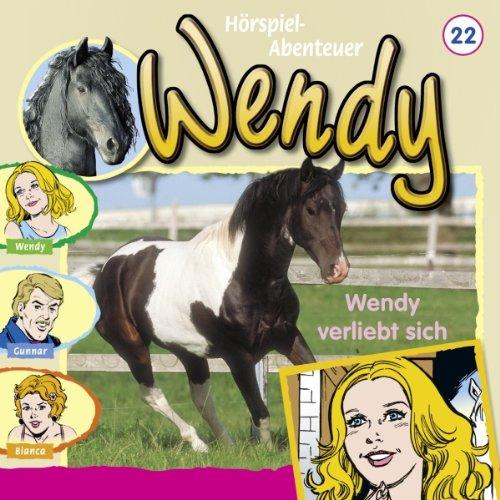 Wendy verliebt sich Titelbild