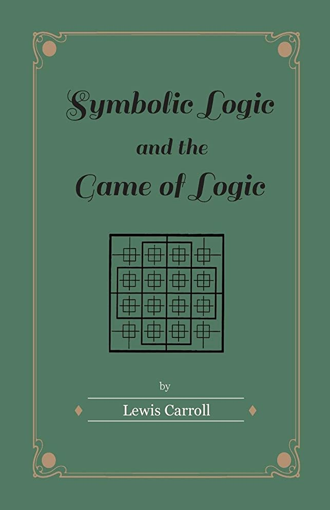 事業内容送った成人期Symbolic Logic and the Game of Logic
