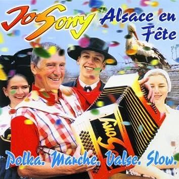 Alsace En Fête