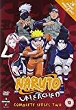 Naruto Unleashed - Complete Series 2 [DVD] [2007] [Reino Unido]