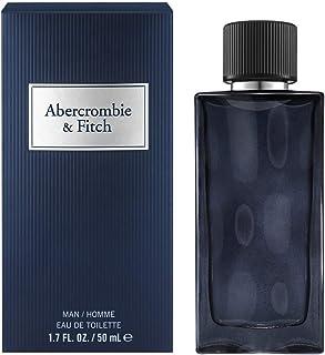 Abercrombie & Fitch Agua de perfume para hombres - 50 ml.