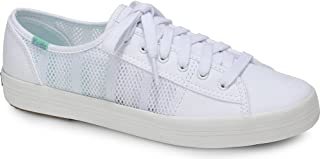 Keds Womens Kickstart Striped Mesh