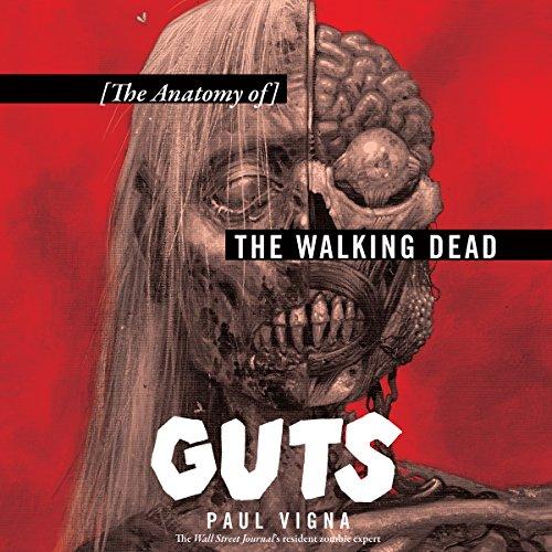 Guts audiobook cover art