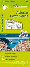 Asturias Costa Verde - Zoom Map 142: Map (Michelin Zoom Maps)