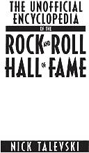 The غير رسمي الموسوعة of the Rock و لفافة Hall من بسمعة