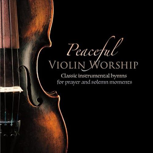Peaceful Violin Worship by Michael Lusk on Amazon Music