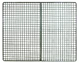 "Update International (FS1313) 13"" x 13"" Stainless Steel Fryer Screen"