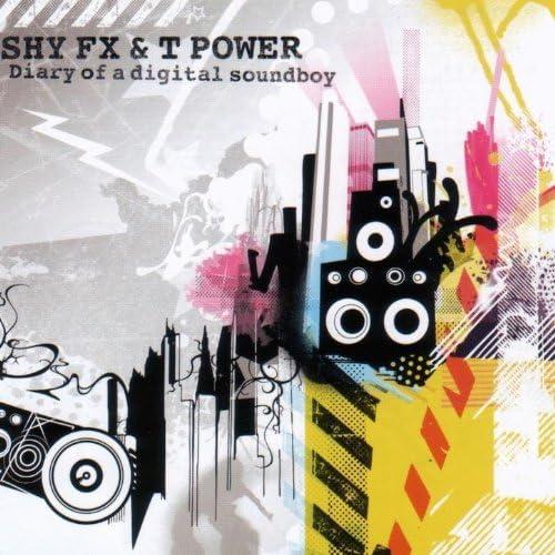 Shy Fx & T Power