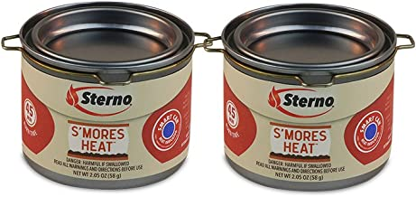 Best chafing fuel for smores Reviews