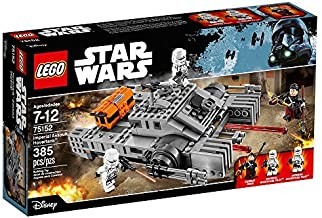 LEGO Star Wars Imperial Assault Hovertank 75152 Star Wars Toy