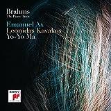 Brahms - The Piano Trios - Yo-Yo Ma