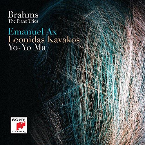 Brahms - The Piano Trios