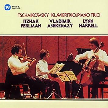 Tchaikovsky: Piano Trio