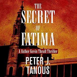 The Secret of Fatima Titelbild