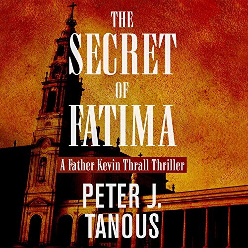The Secret of Fatima cover art