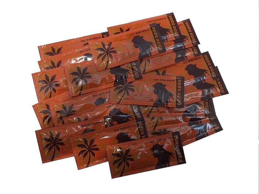 はっきりしない勘違いする腐食するホロホロジェル (20g×20袋)