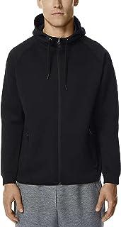 32C 32 Degrees Men's Tech Fleece Full Zip Hoodie
