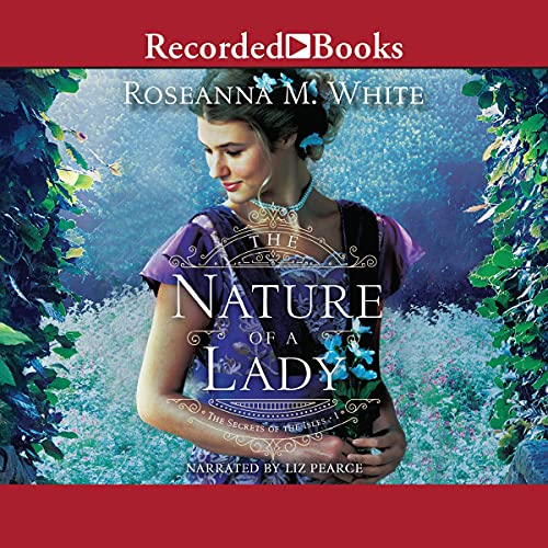The Nature of a Lady cover art