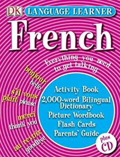 French (LANGUAGE LEARNER)