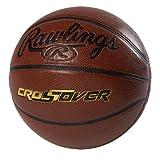 Rawlings CROSS8 8-Panel Comp Cross-Over Basketball