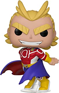 all might pop