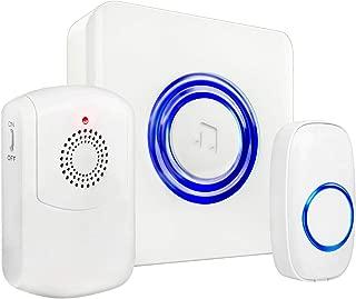 vibrating doorbell deaf