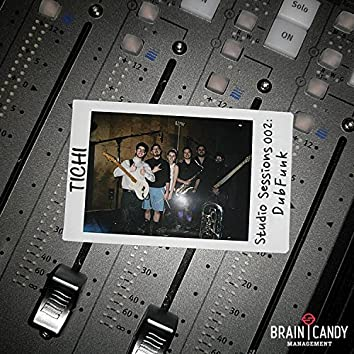 Studio Sessions 002: DubFunk