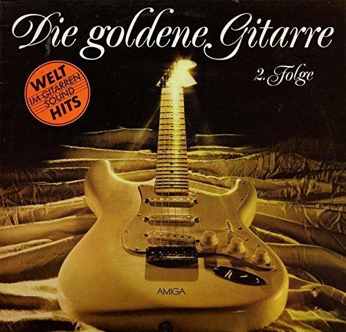 Die goldene Gitarre 2. Folge