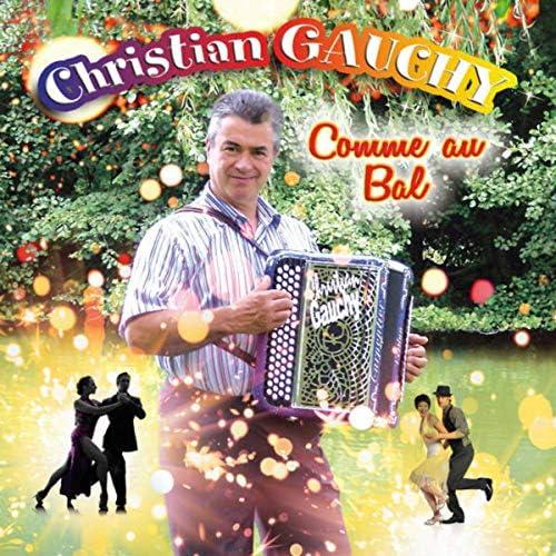 Christian Gauchy