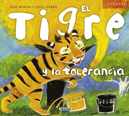 El tigre y la tolerancia (Valores)