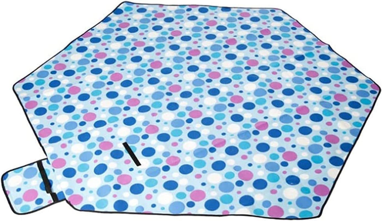 WGLL Large Waterproof Stadium Windproof Blanket Camping El Oakland Mall Paso Mall